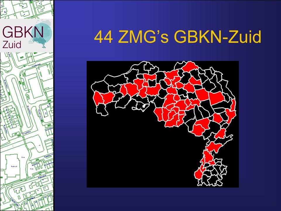 44 ZMG's GBKN-Zuid