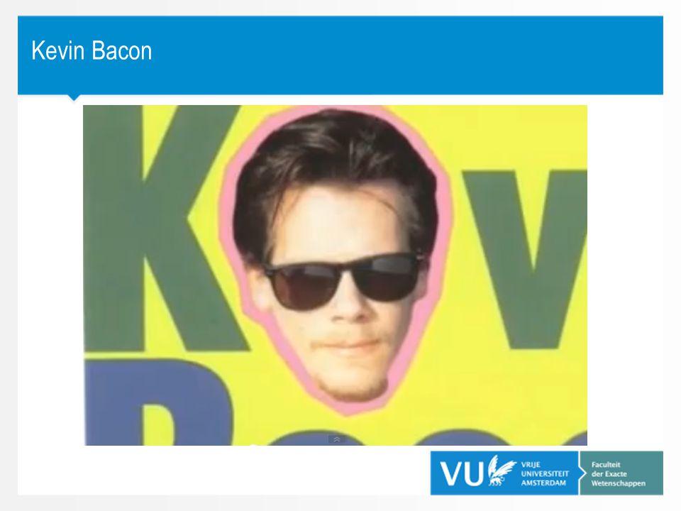 Kevin Bacon Min TODO