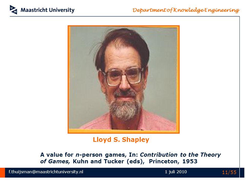 Lloyd S.
