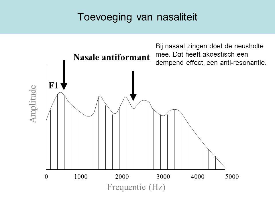 Toevoeging van nasaliteit