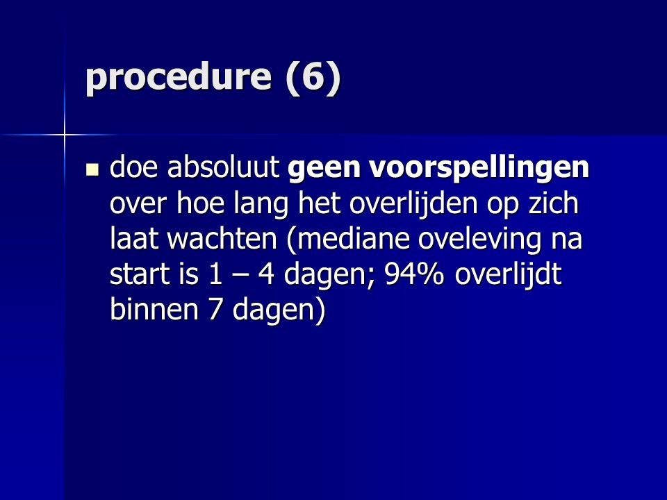 procedure (6)