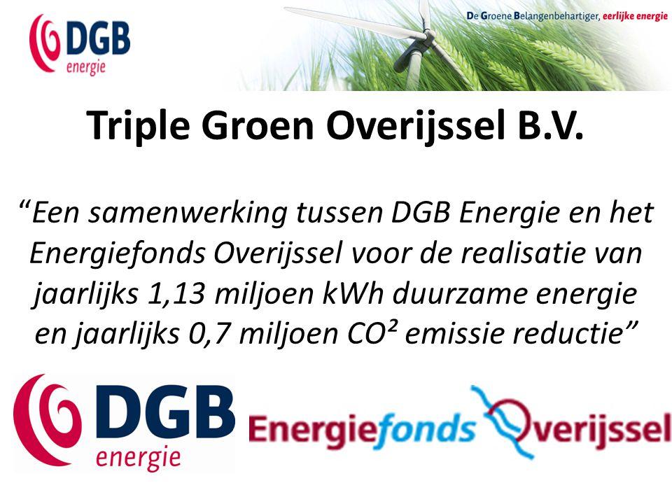 Triple Groen Overijssel B. V