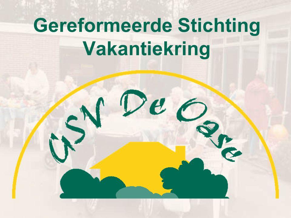 Gereformeerde Stichting Vakantiekring