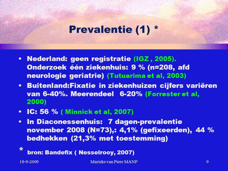 * bron: Bandefix ( Nesselrooy, 2007)