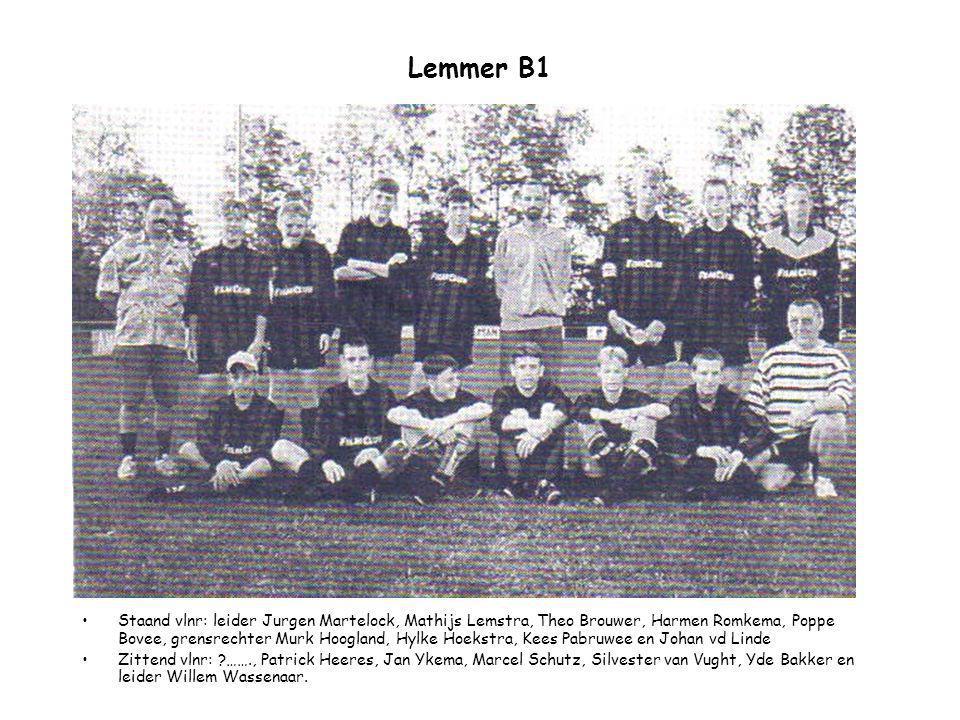 Lemmer B1