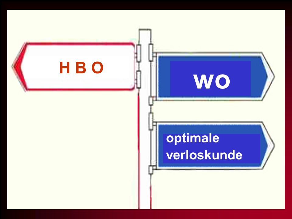 H B O wo optimale verloskunde