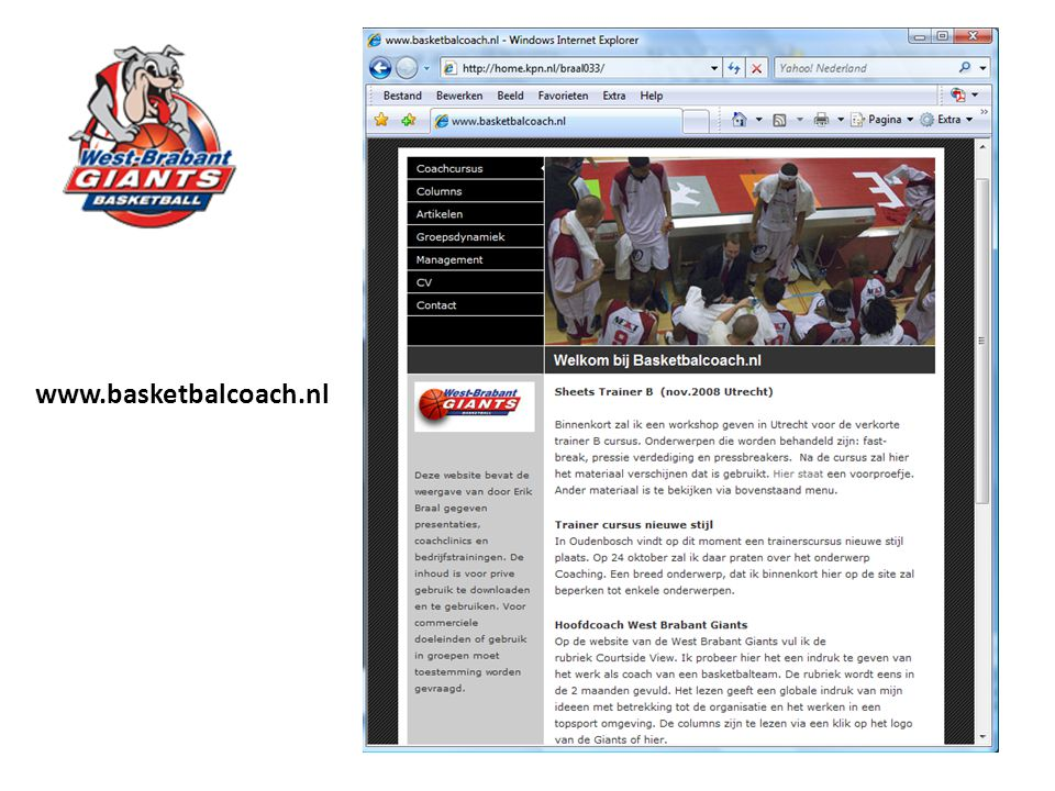 www.basketbalcoach.nl