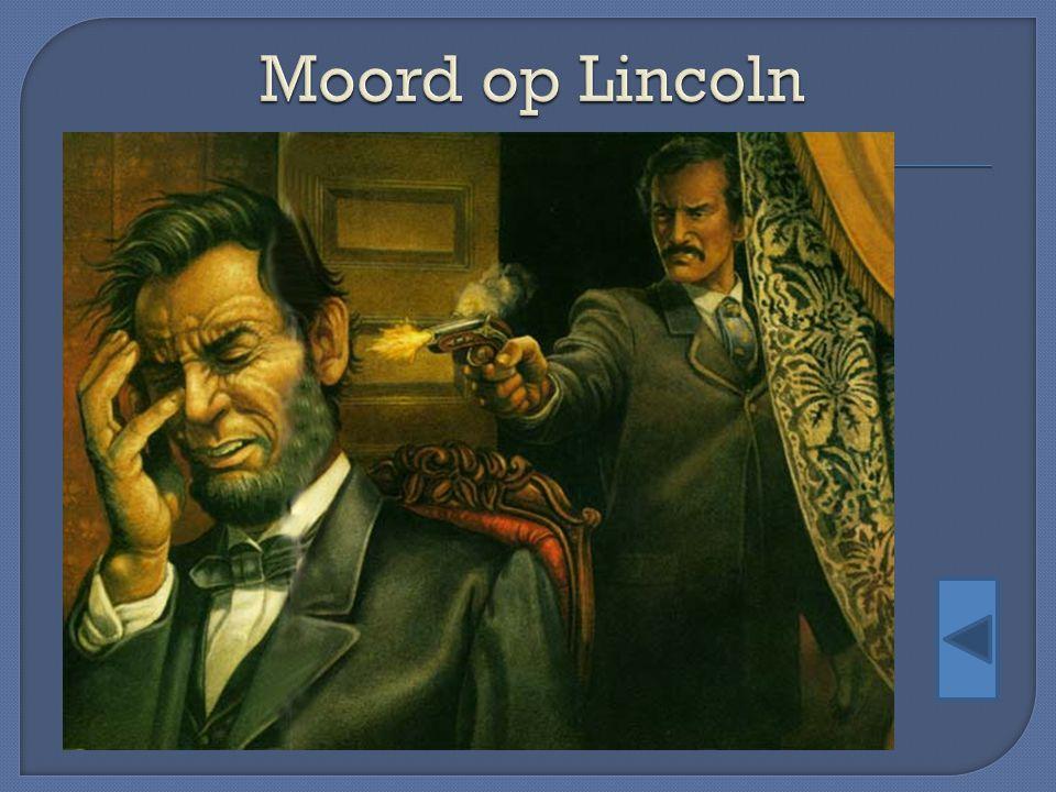 Moord op Lincoln