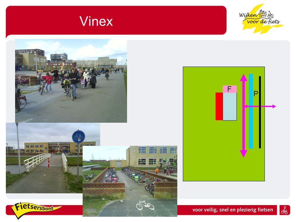 Vinex F P