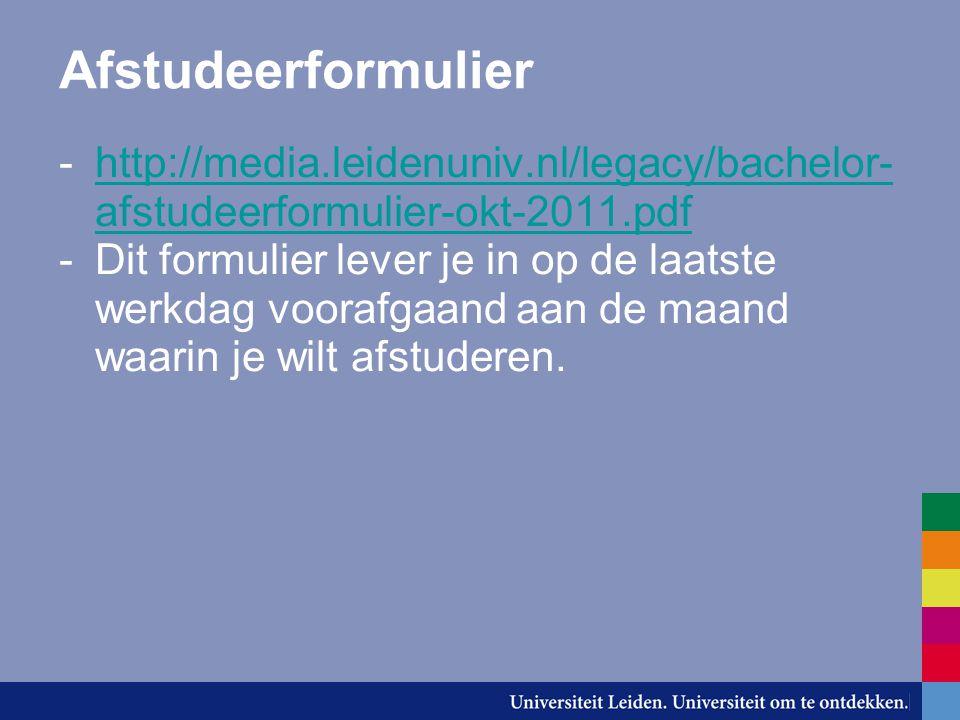 Afstudeerformulier http://media.leidenuniv.nl/legacy/bachelor-afstudeerformulier-okt-2011.pdf.