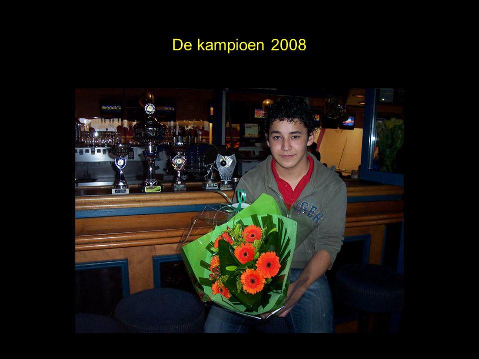 De kampioen 2008