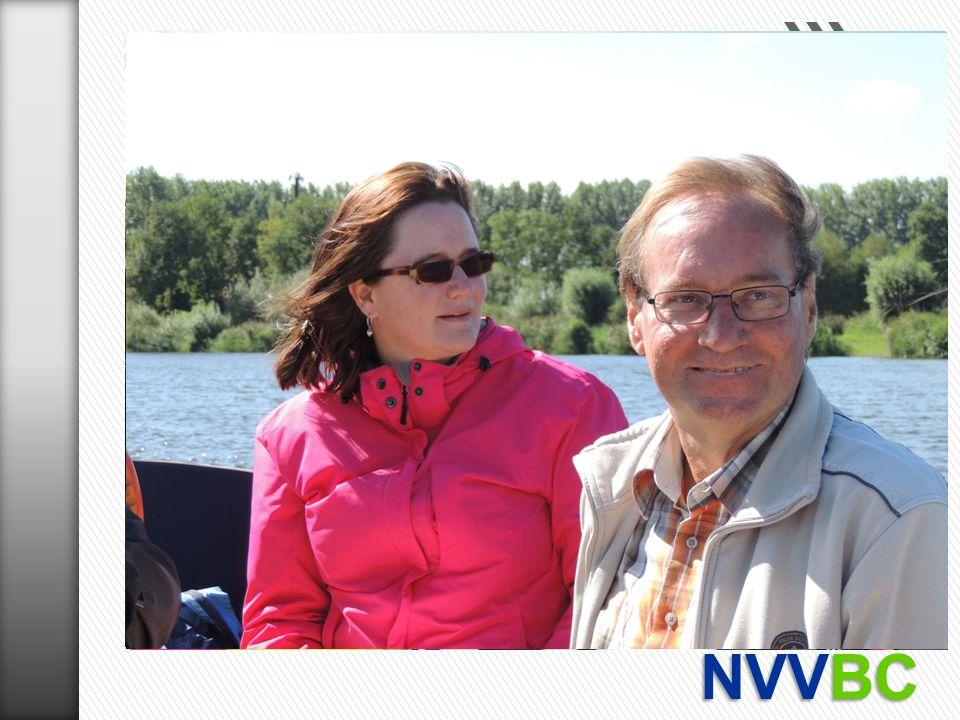 Foto's heidag NVVBC