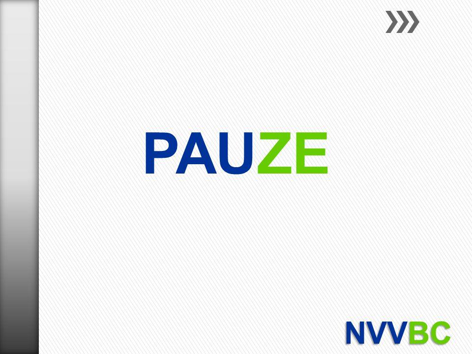 PAUZE NVVBC