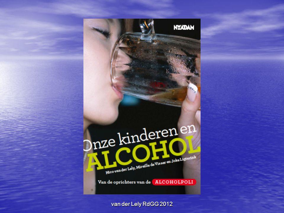 van der Lely RdGG 2012