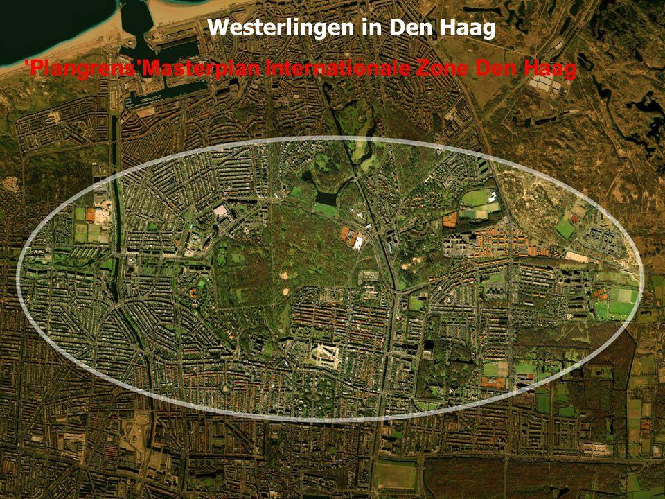Westerlingen in Den Haag