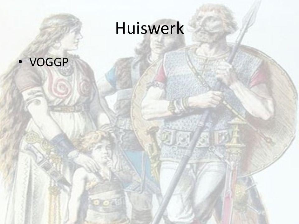Huiswerk VOGGP