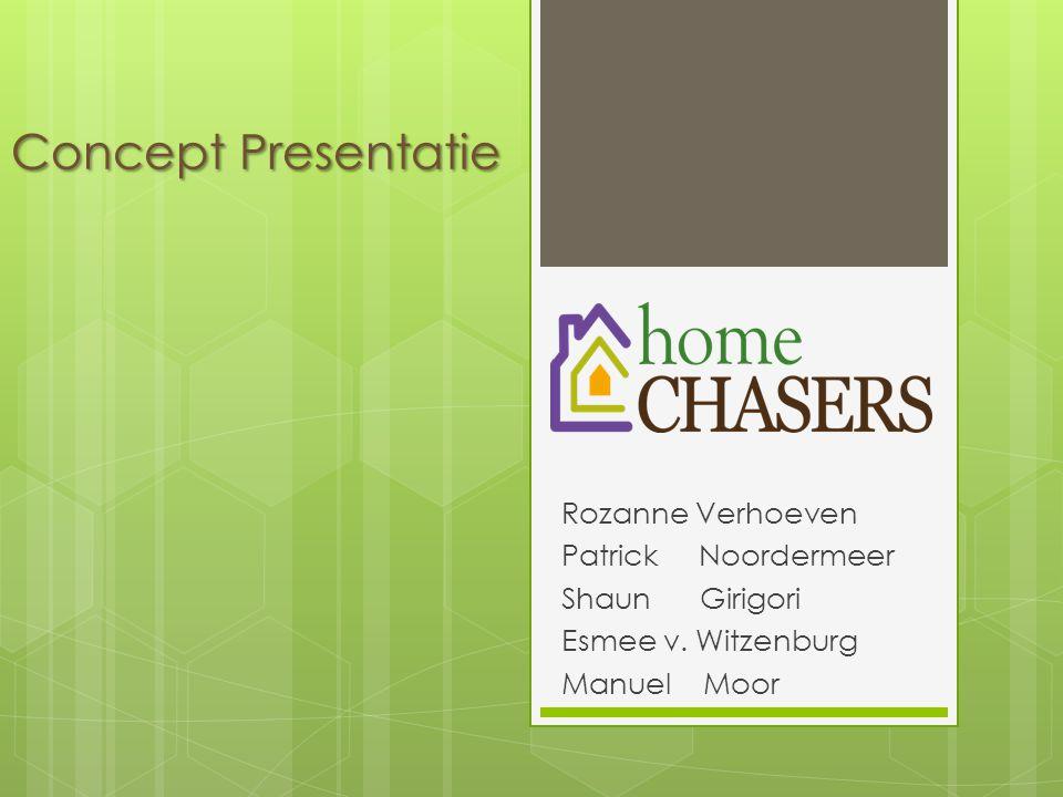 Concept Presentatie Rozanne Verhoeven Patrick Noordermeer