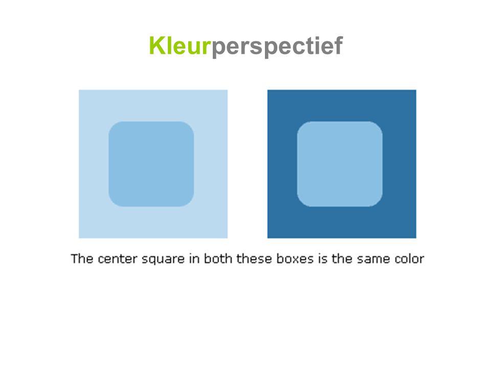 Kleurperspectief
