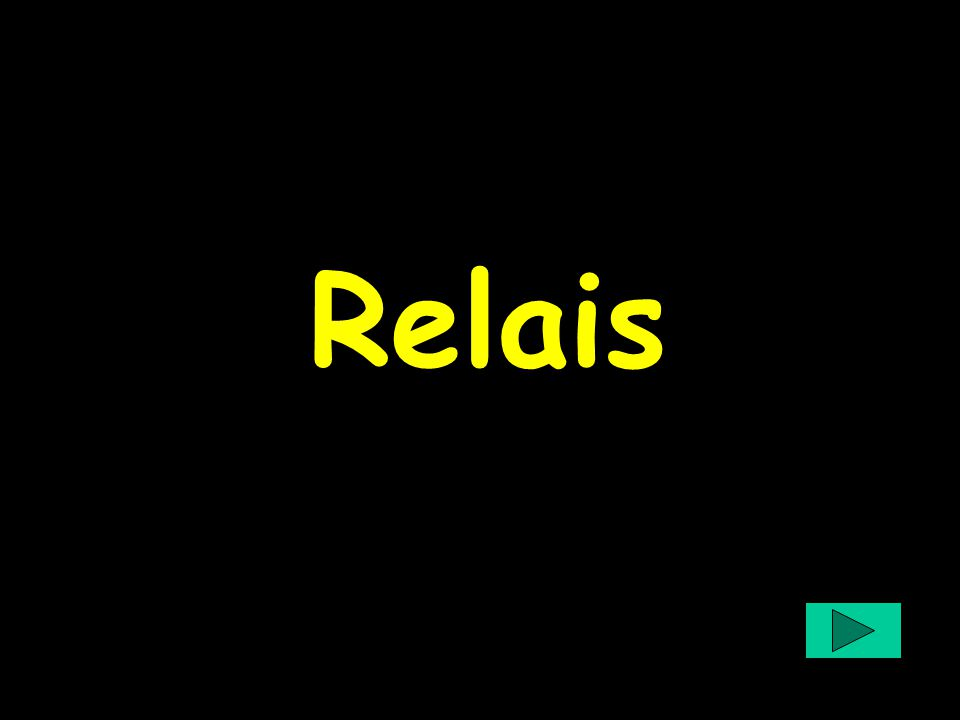 Relais Project easyrelais
