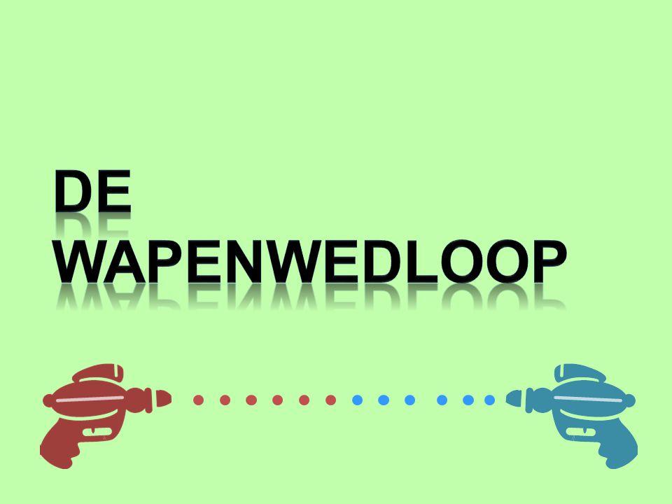 DE WAPENWEDLOOP