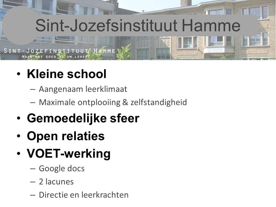 Sint-Jozefsinstituut Hamme