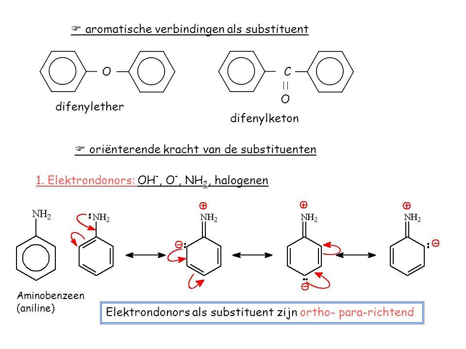  aromatische verbindingen als substituent