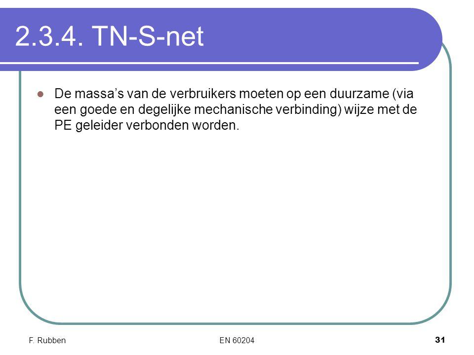 2.3.4. TN-S-net