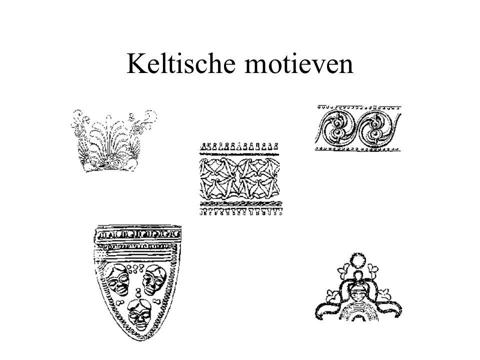 Keltische motieven