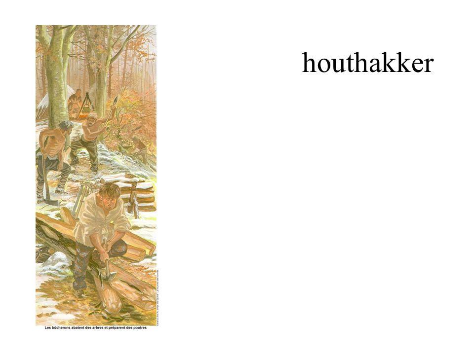 houthakker