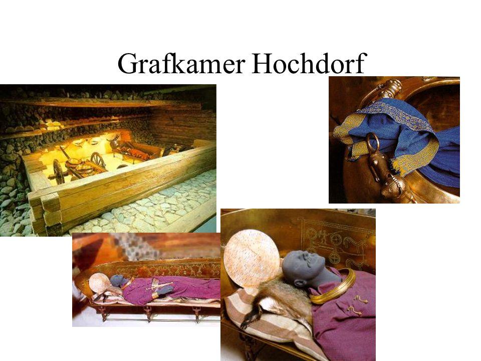 Grafkamer Hochdorf