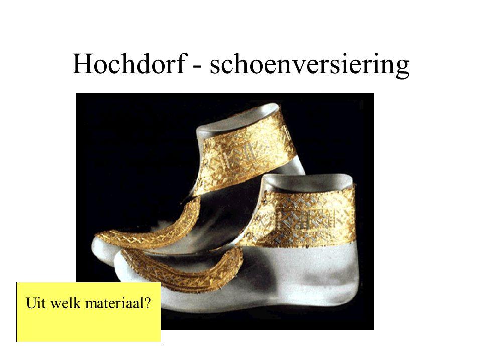 Hochdorf - schoenversiering