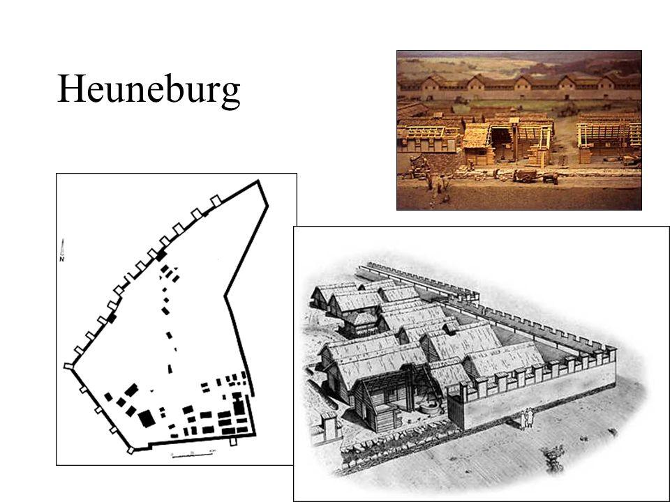 Heuneburg http://www.dhm.de/museen/heuneburg/de/weg_frame.html