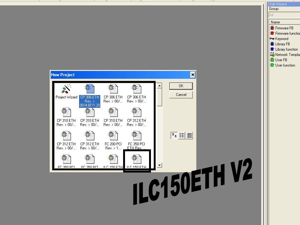 ILC150ETH V2