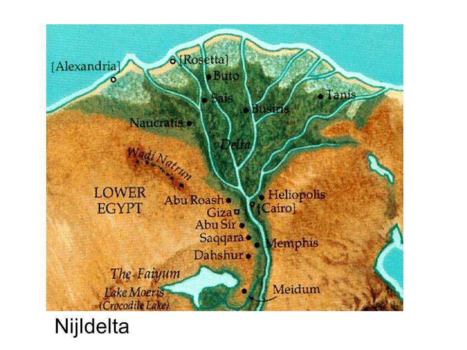 Nijldelta