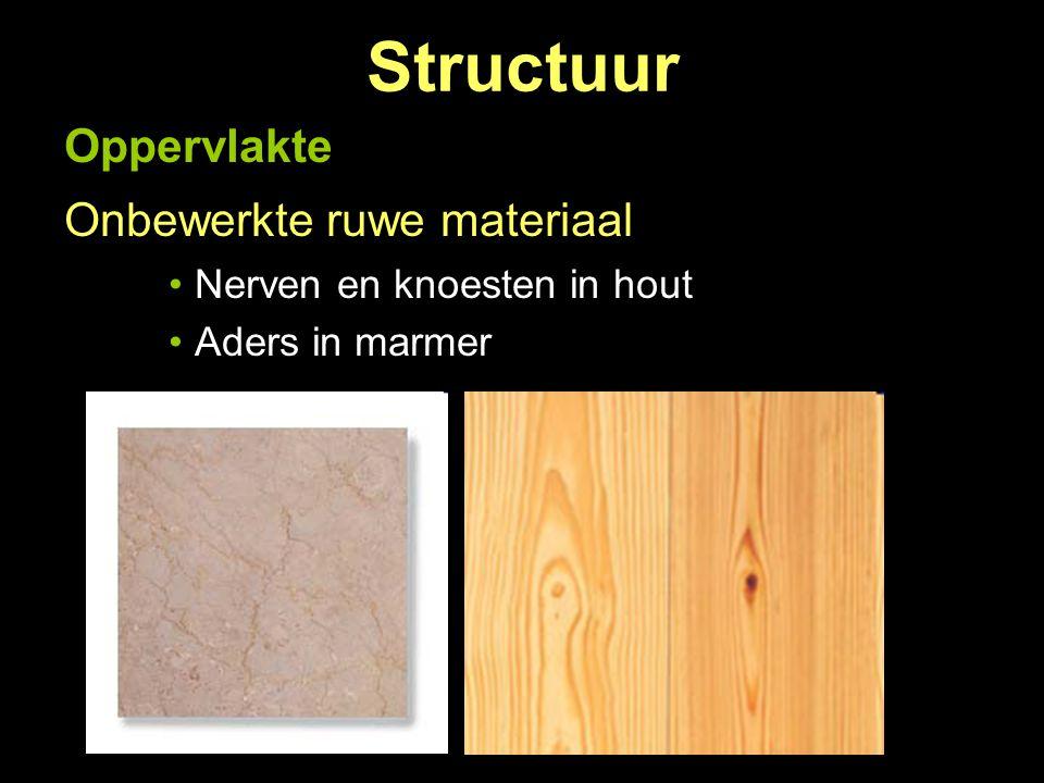 Structuur Oppervlakte Onbewerkte ruwe materiaal