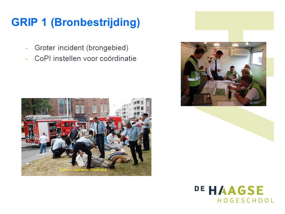 GRIP 1 (Bronbestrijding)