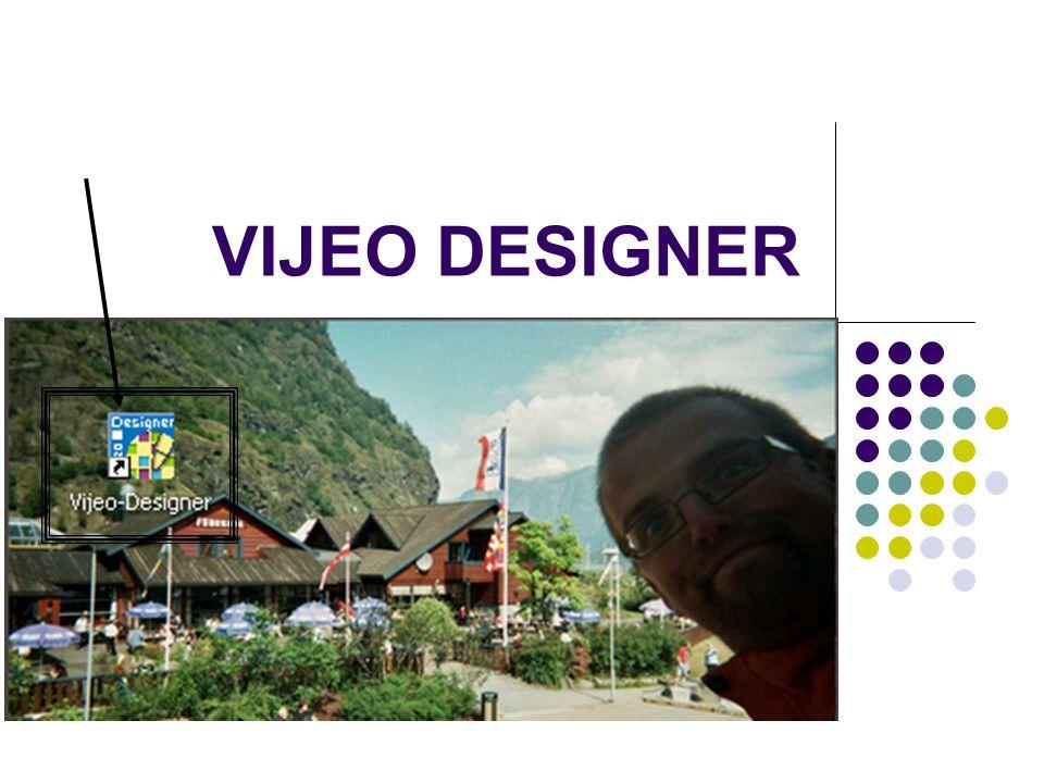 VIJEO DESIGNER