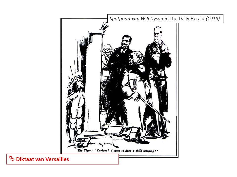  Diktaat van Versailles