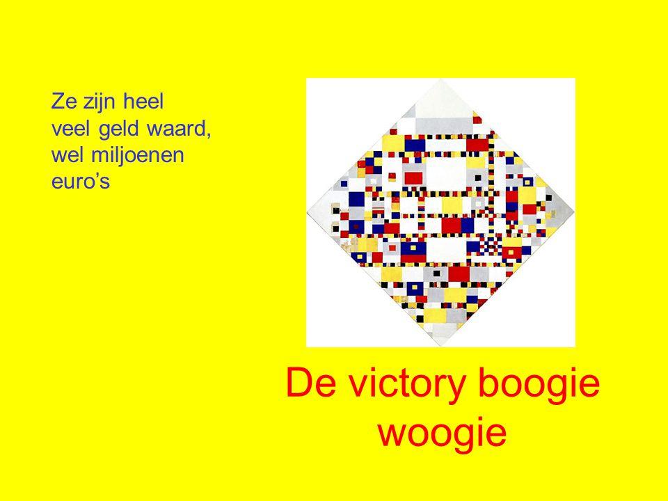 De victory boogie woogie