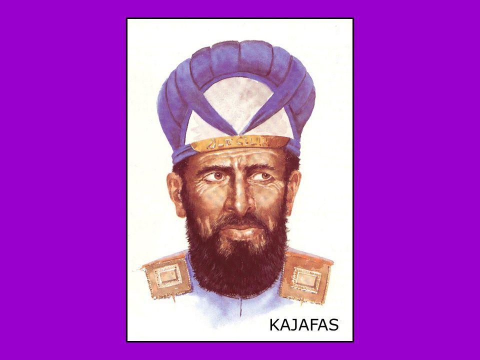 KAJAFAS