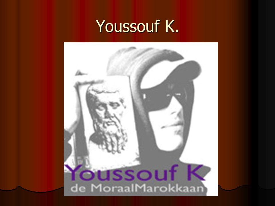 Youssouf K.