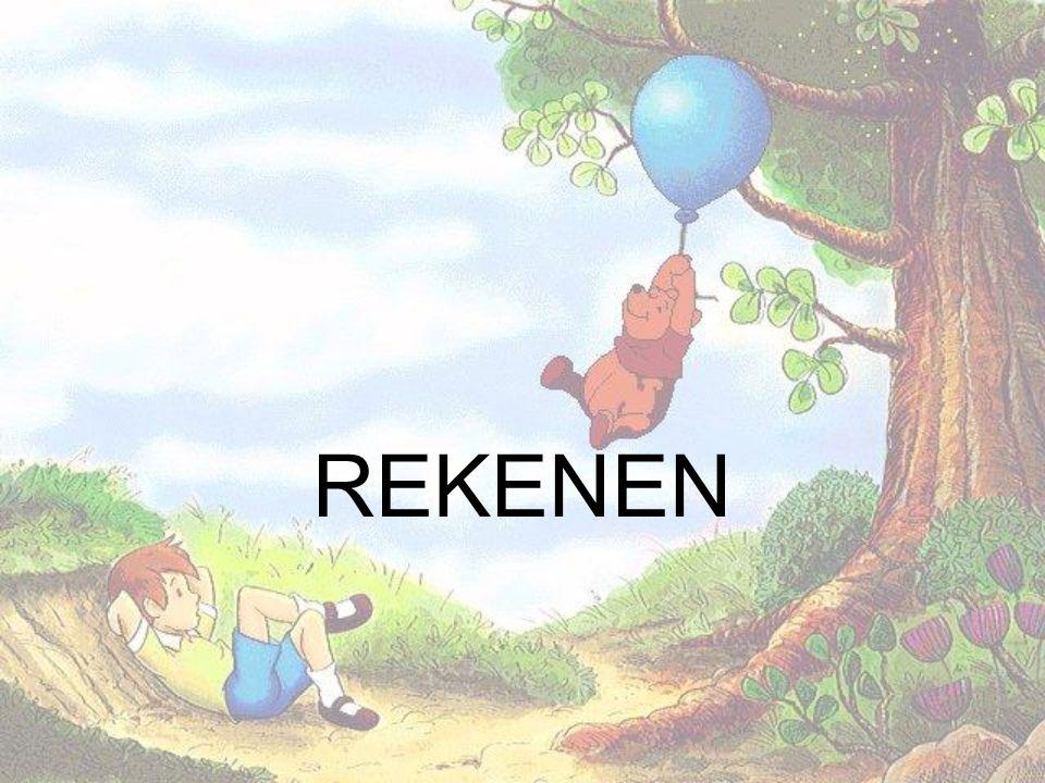 REKENEN