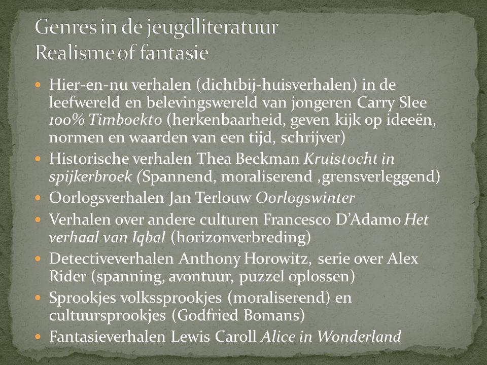 nederlandse volkssprookjes