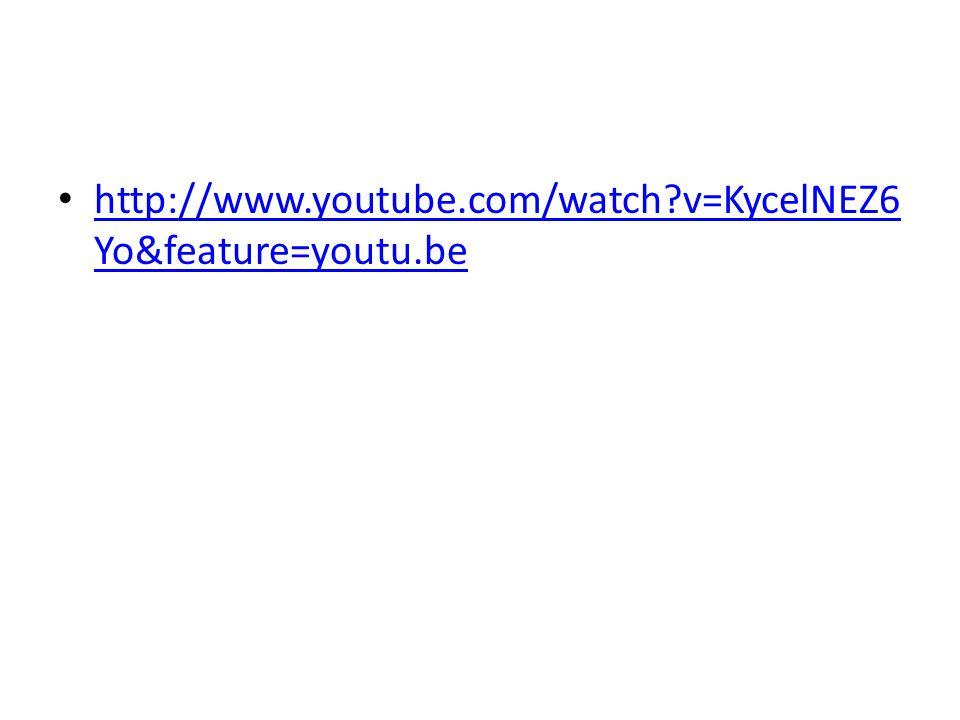 http://www.youtube.com/watch v=KycelNEZ6Yo&feature=youtu.be
