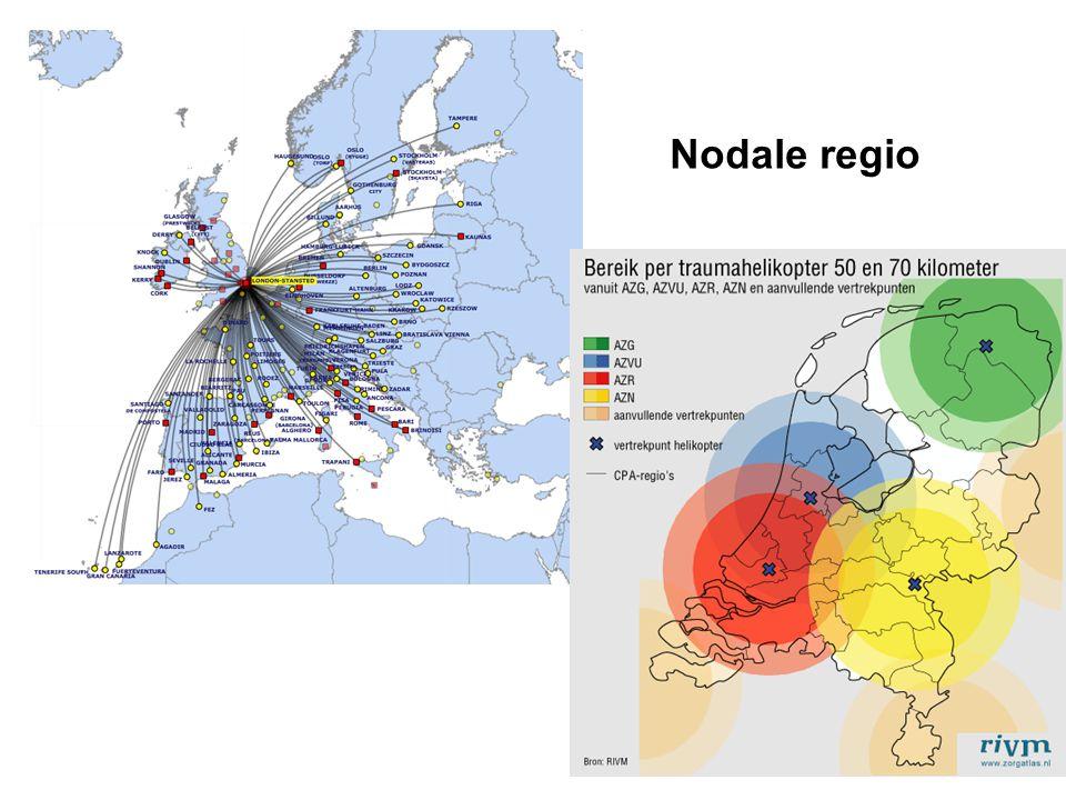 Nodale regio