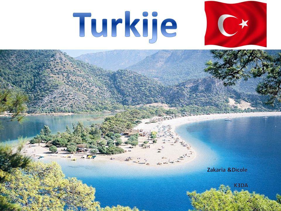Turkije Zakaria &Dicole K3DA