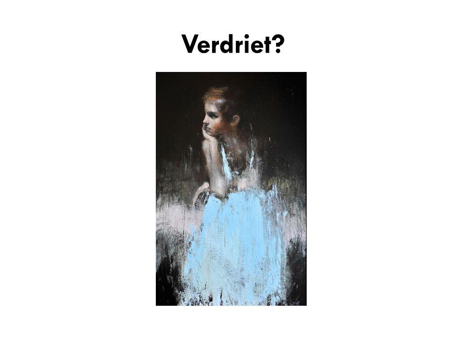 Verdriet Mark Demsteader, Emma, 2012, olieverf op hardboard, 35 x 56 cm.