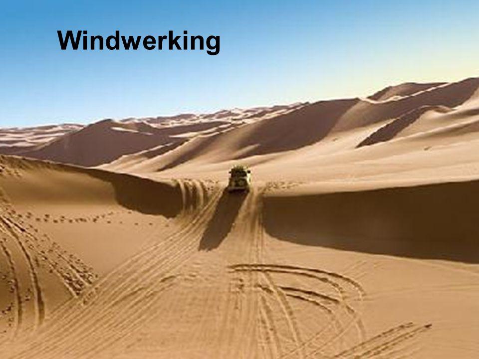Windwerking