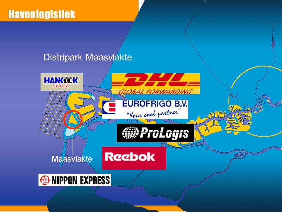 Distripark Maasvlakte