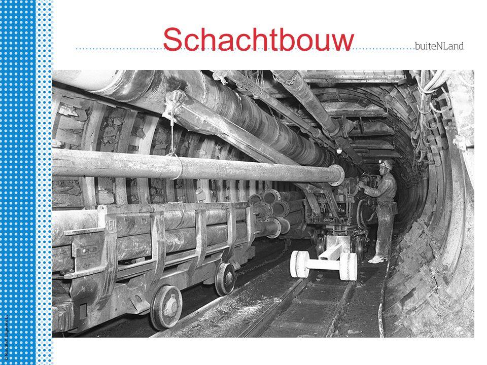 Schachtbouw